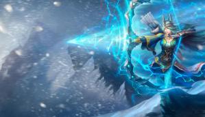 英雄联盟League of Legends的游戏特点 大电竞影响下的团队竞技游戏 电子竞技选手在游戏竞技平台上的表现