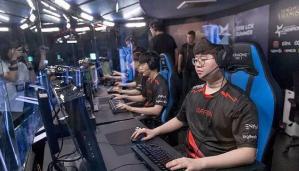 电子竞技在中国对网络竞技游戏的影响 电子竞技类游戏对电子竞技发展的影响
