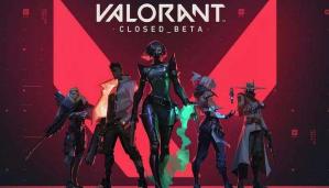 国内外各大电竞平台上关于Valorant瓦罗兰特的消息 RiotGames视角下的电子竞技发展